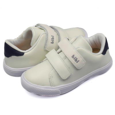 BIBI AGILITY MINI Cream Sneakers