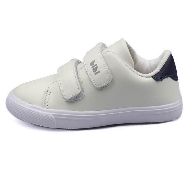 BIBI AGILITY MINI White Sneakers