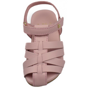 BIBI BIRK MINI Sandals Sweet Rouge