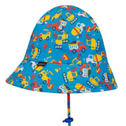 BEDHEAD HATS CONSTRUCTION Toddler Bucket Hat
