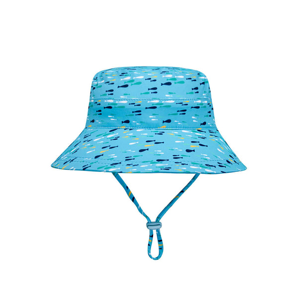 Bedhead Hats toddler boys swim hat