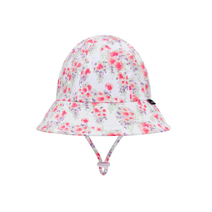 Bedhead Hats floral toddler bucket hat