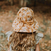BEDHEAD HATS MARGUERITE Bucket Sun Hat Girls
