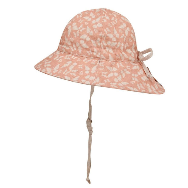 BEDHEAD HATS HERITAGE NESSIE Bucket Sun Hat Girls