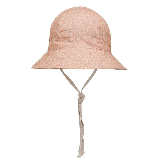 BEDHEAD HATS POLLY Bucket Sun Hat Girls
