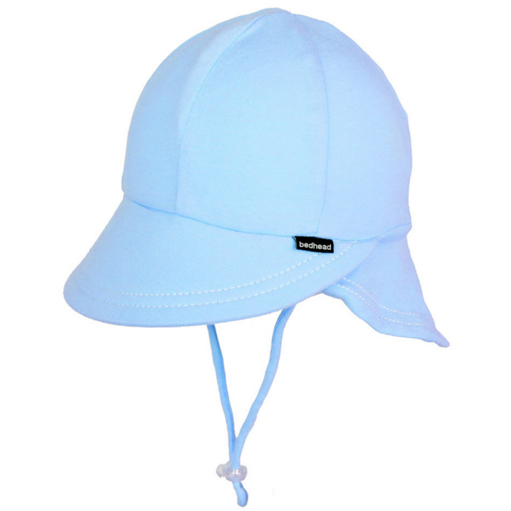 BEDHEAD HATS BABY BLUE Legionnaire Baby