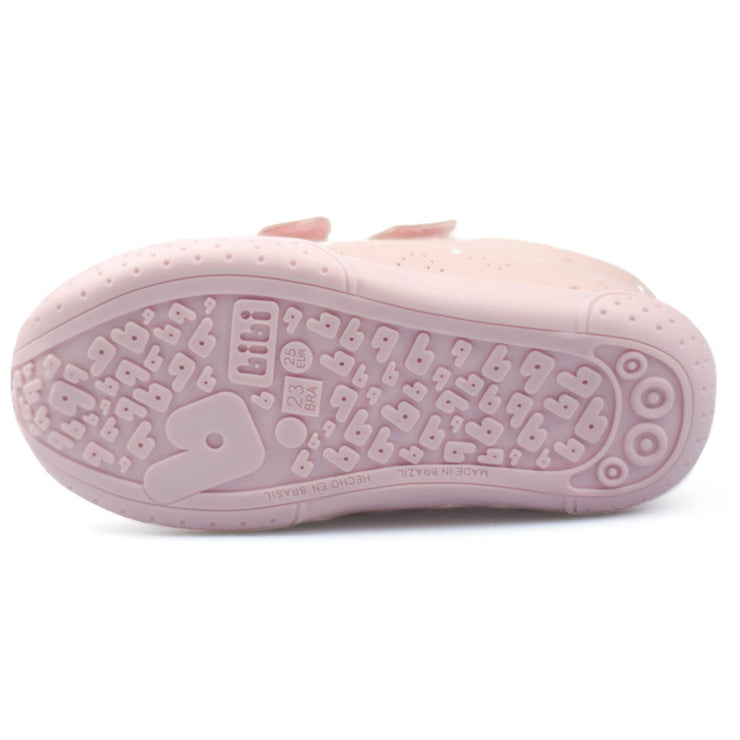 Bibi Sweet Rouge Sneaker Outsole