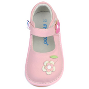 FREYCOO BLOSSOM Pink Mary Janes