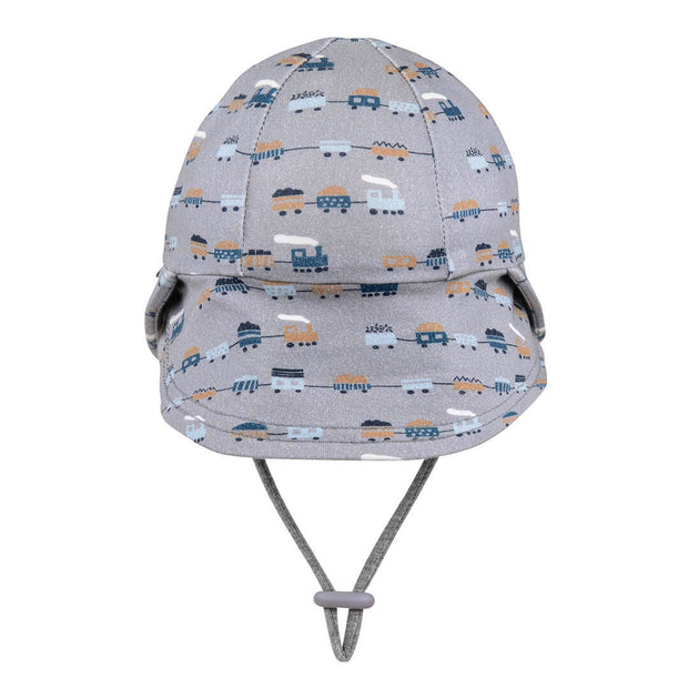 Bedhead Hats trains legionnaire hat for babies