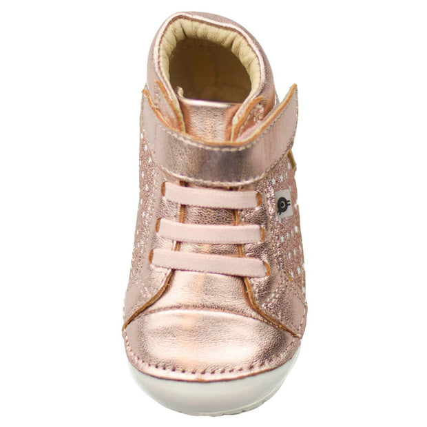 OLD SOLES STARSTRUCK PAVE Copper Glam