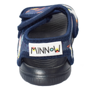 MINNOW DESIGNS ROAMII Water Play Sandals Cockatoo