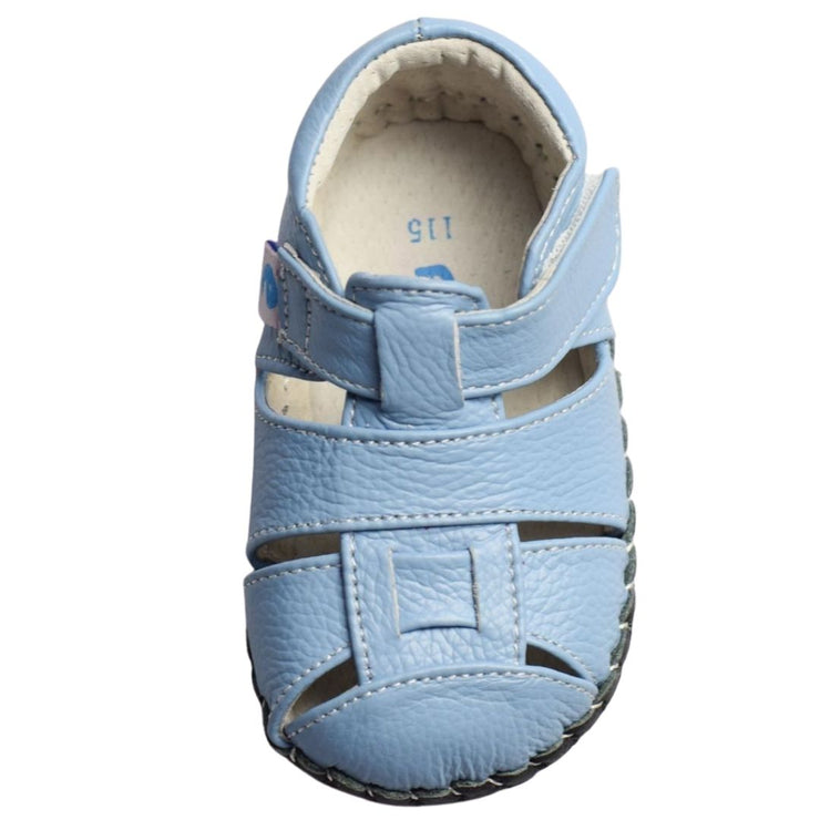 FREYCOO Cruise Baby Sandals Overhead with velcro