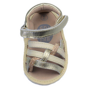 JUST RAY BABY DUSI Sandals Golden
