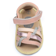 JUST RAY BABY DUSI Sandals Pink Glitter