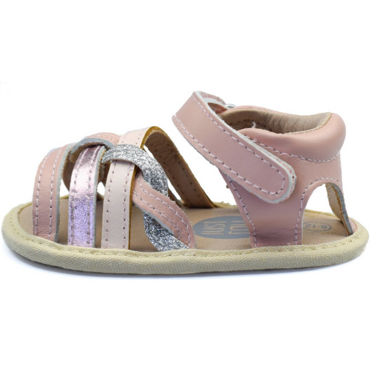 JUST RAY BABY DUSI Sandals Pink