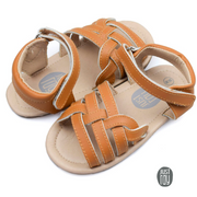 JUST RAY BABY DUSI Sandals Tan - Toddler
