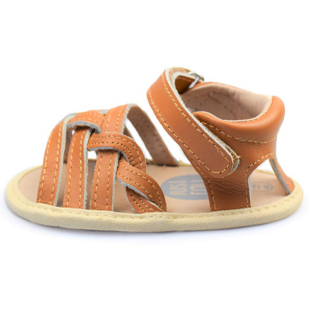JUST RAY BABY DUSI Sandals Tan