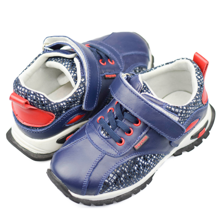 FREYCOO BLUE MONDAY Sneakers