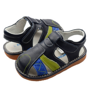 FREYCOO CHASE Sandals Navy