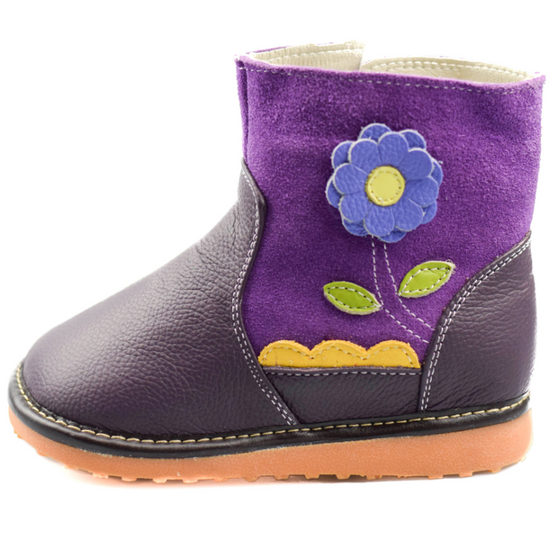 FREYCOO VIOLET Boots