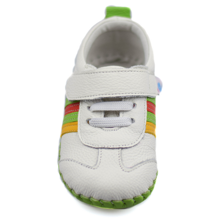 FREYCOO RAINBOW Sneakers