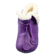 FREYCOO Snugg Boots Violet