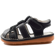 FREYCOO ZOOM Sandals Black