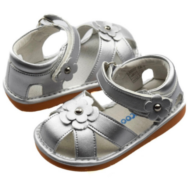 Freycoo Poppy Toddler Sandal Girls