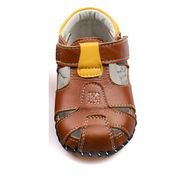 FREYCOO SCOOT Sandals Caramel