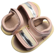 JUST RAY BABY DUSI Pink Baby Sandals