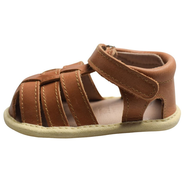 JUST RAY BABY JIMMY Sandals Tan