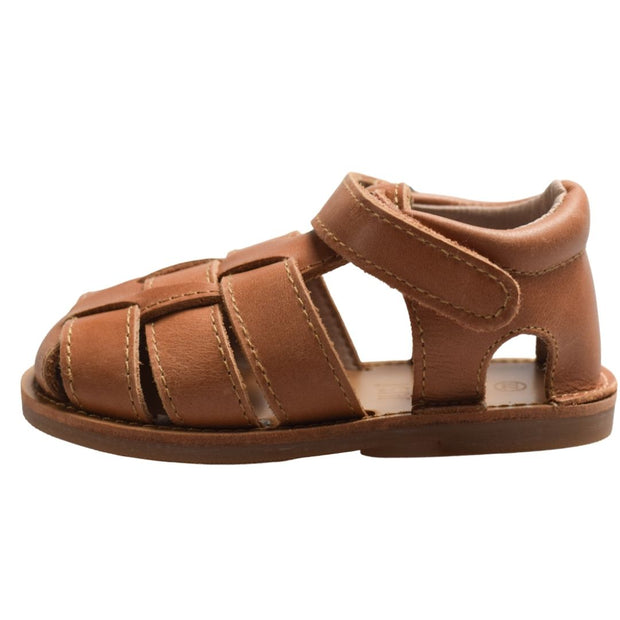 JUST RAY BABY JIMMY Sandals Tan - Toddler