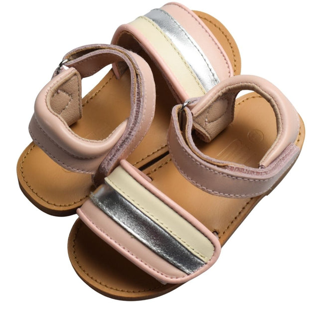 Just Ray Baby Dusi Pink toddler sandals