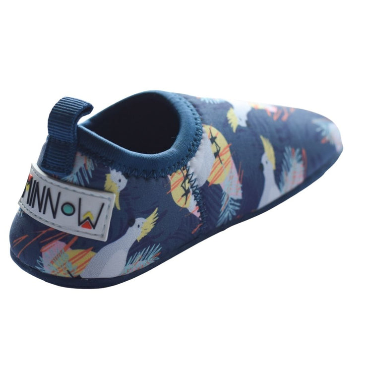 MINNOW DESIGNS Cockatoo Flex Sole Swimmable Water Shoe