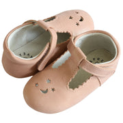 Pretty Brave Morgan Stardust baby shoe