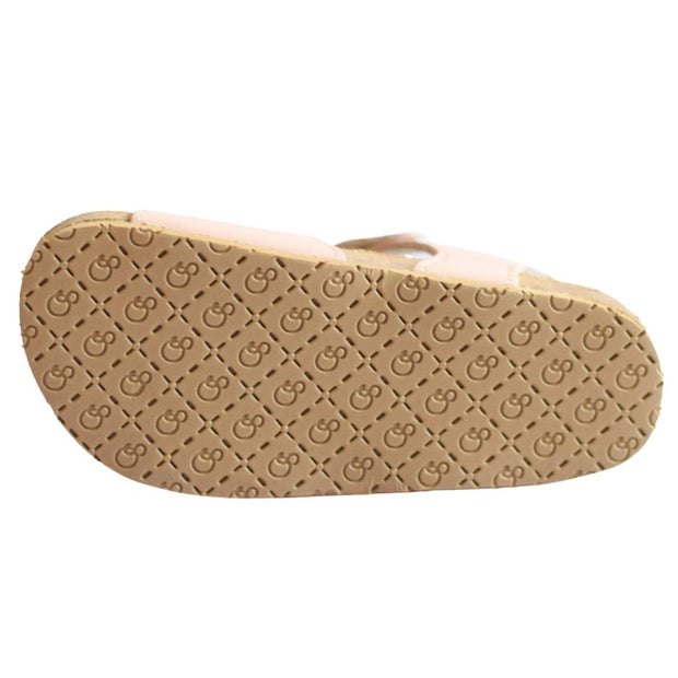 Old Soles Retreat sandal outsole view