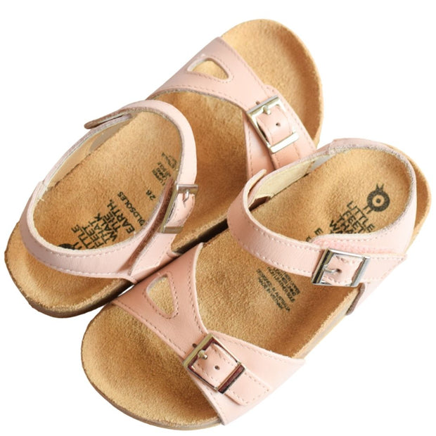 Old Soles Retreat Blush girls sandals