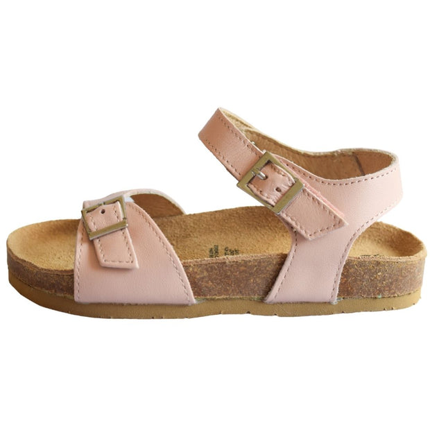 Old Soles Blush Retreat toddler sandal