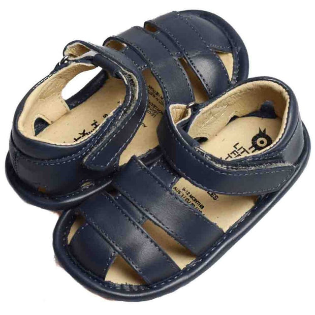 Old Soles Sandy Sandal for babies