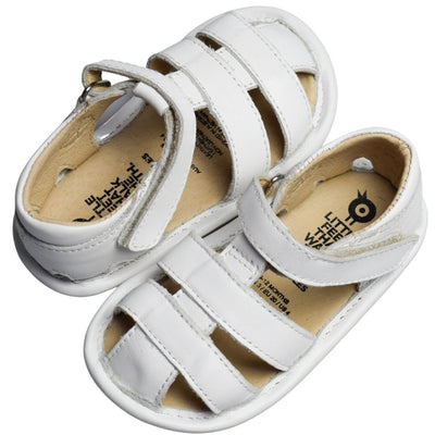 Old Soles Sandy Sandals white