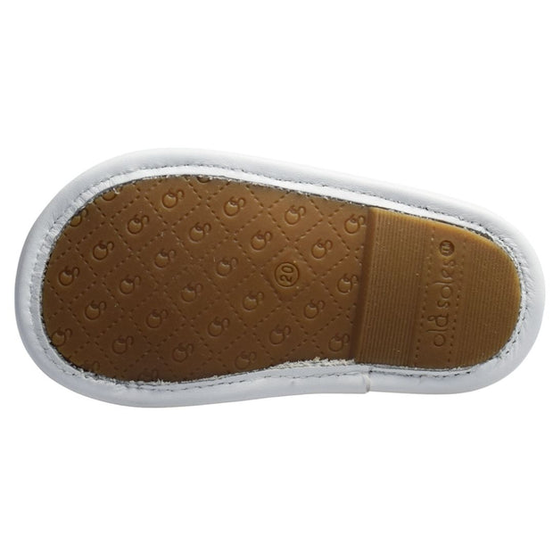 Old Soles Sandy Sandal for toddlers outsole view