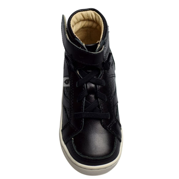 OLD SOLES STARTER SHOE Nero