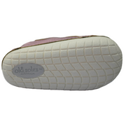 OLD SOLES PAVE CHEER Pink Frost