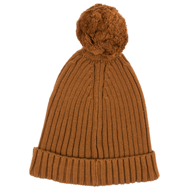 PONCHIK Maple Syrup Beanie