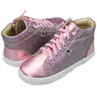 Old Soles Ring Shoe Violet Glam sneakers