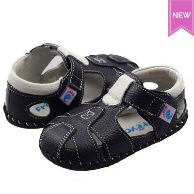 FREYCOO SCOOT Sandals Navy