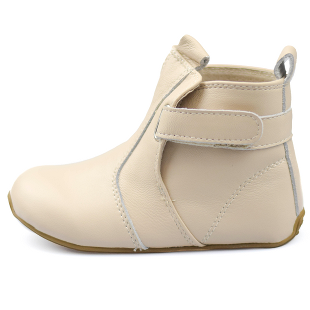 SKEANIE CAMBRIDGE BOOTS Latte