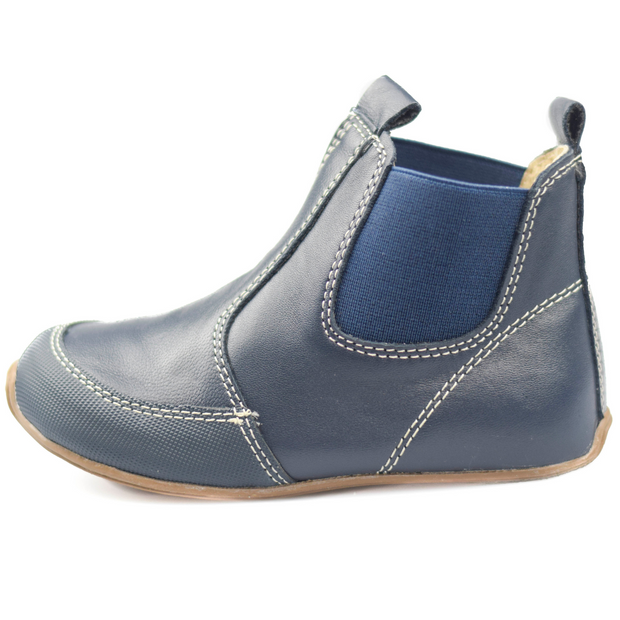 SKEANIE RIDING BOOTS Navy