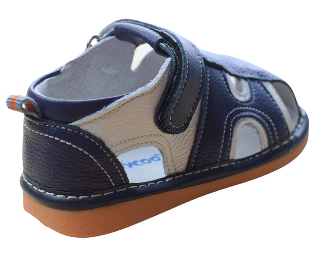 FREYCOO SCOUT Sandals Navy