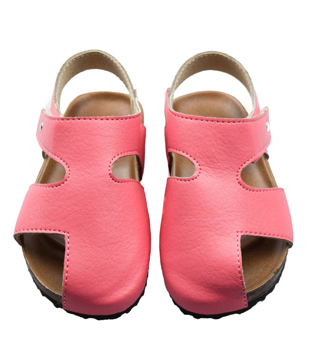 ScruffyDog Buddy Sandals Toddler Top